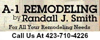 A-1 Remodeling by Randall J. Smith