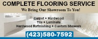 Complete Flooring Service