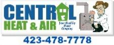 Central Heat & Air Co., LLC