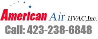 American Air HVAC, Inc.