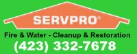SERVPRO of North Chattanooga