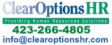 ClearOptions HR