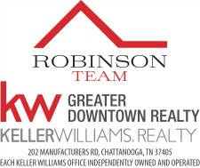 The Robinson Team of Keller Williams Realty