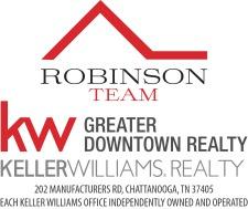 The Robinson Team of Keller Williams Realty