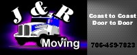 J & R Moving & Delivery, LLC