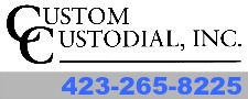 Custom Custodial, Inc.