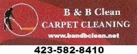B & B Clean