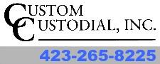 Custom Custodial, Inc.