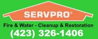 SERVPRO of East Chattanooga