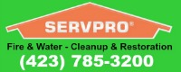 SERVPRO of South Chattanooga