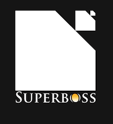 Superboss Games Issue Tracker