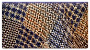 Cozy Quilt Checkbook Cover