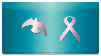 Breast Cancer Awareness Care Dove Cover