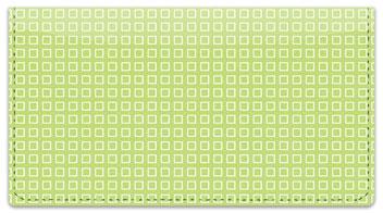 Simple Square Checkbook Cover