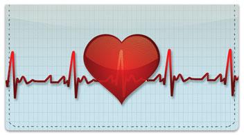 Medical Checkbook Cover