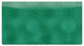 Snakeskin Checkbook Cover