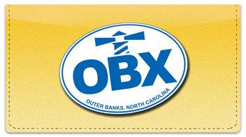 Bumper Sticker Checkbook Cover