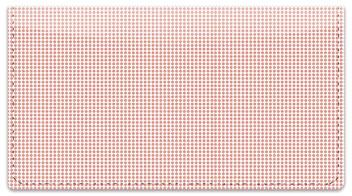 Basic Dot Checkbook Cover