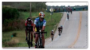 Bike Racing Checkbook Cover