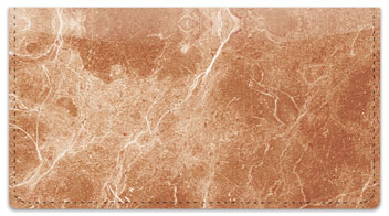 Tan Marble Checkbook Cover