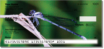 Dragonfly Personal Checks