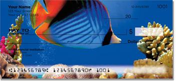 World of Fish Checks