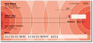 Orange Networker Checks