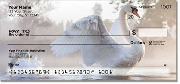 Swan Personal Checks
