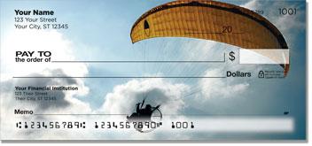 Powered Parachute Personal Checks