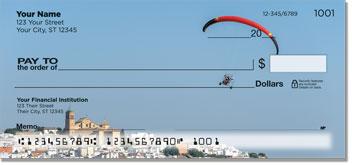 Powered Parachute 2 Personal Checks