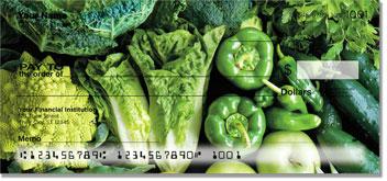 Fresh Produce Personal Checks