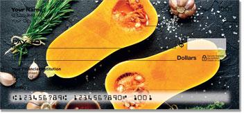 Farmers' Market Personal Checks