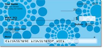 Disco Dot Checks