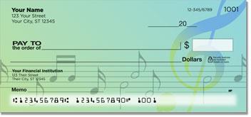 Musical Note Checks