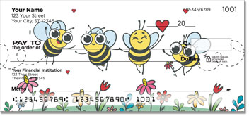 Busy Bee Personal Checks