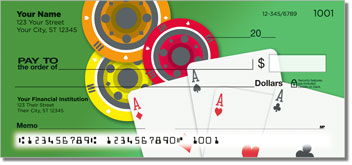 Poker Checks