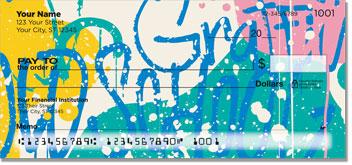 Scribble Personal Checks