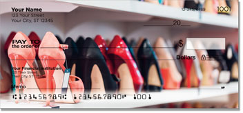 Shoe Shopping Personal Checks