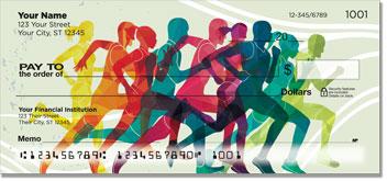 Joy of Running Personal Checks