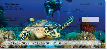 Scuba Diving Personal Checks