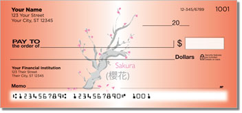 Japan Personal Checks