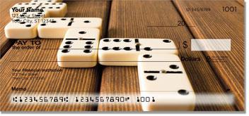 Domino Personal Checks