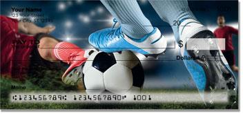 Soccer Checks