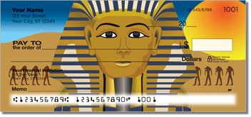 Egyptian Personal Checks