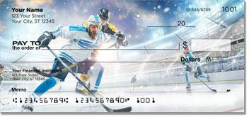 Hockey Checks