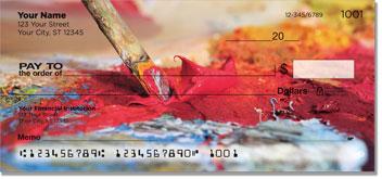 Painter's Palette Checks