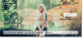 Magical Fairy fantasy checks