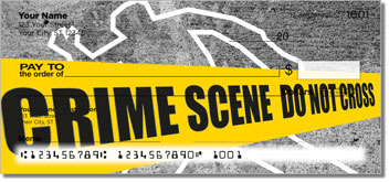 Crime Scene Checks