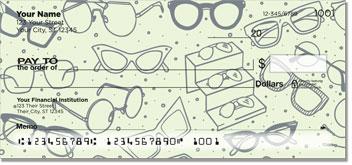 Eyeglass Checks