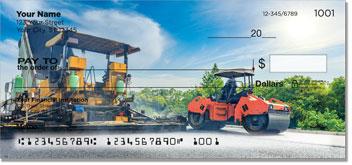 Road Construction Checks